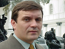 Luis Tascón