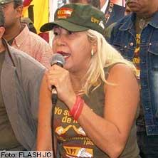 Lina Ron