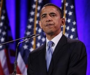 Obama Race 2008